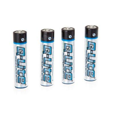 Alkaline 1,5V AAA Micro (4 Stk.)