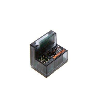 Spektrum SR2100 DSMR Micro Rennempfänger ohne Antenne