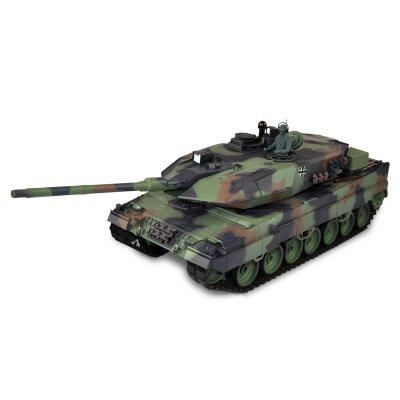 Leopard 2A6 1:16 Advanced Line IR/BB