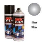 Lexan Farbe Silber Nr 933 150ml