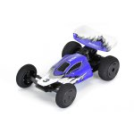 High-Speed Racebuggy - 2WD RTR Modellauto, blau/weiss/silber