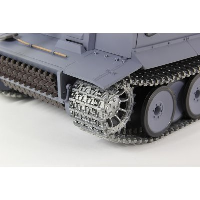 Panzer Tiger I - RTR Professional Version 2.4 GHz