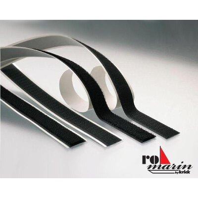 Klettband selbstklebend 4x0,5m