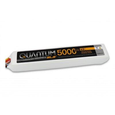 SLS Quantum 5000mAh 12S1P 44,4V 65C/130C SPLIT