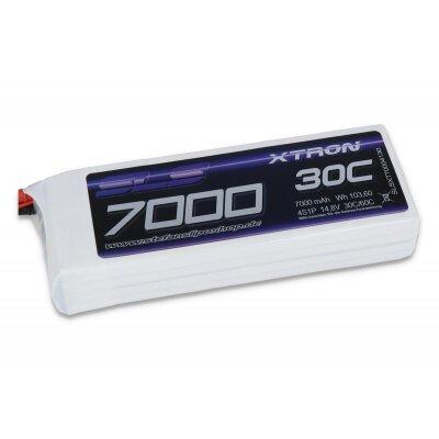SLS XTRON 7000mAh 4S1P 14,8V 30C/60C