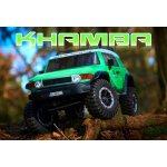 1:10 Green Power Elektro Modellauto RC Crawler...