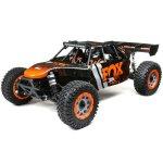 DBXL-E 2.0 RTR: 1/5 4WD SMART Electric - FOX