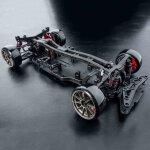 RMX 2.0S 2WD Drifter KIT Heckmotor Radstand 257mm