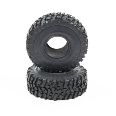 PitBull Rock Beast XL 1.9 Scale Reifen Alien Kompound mit Einlagen (2 Stk.)