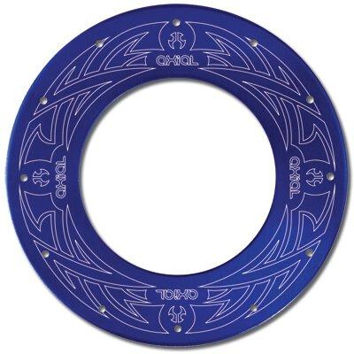 Tribal Beadlock Ring (Blau) (2Stk.)