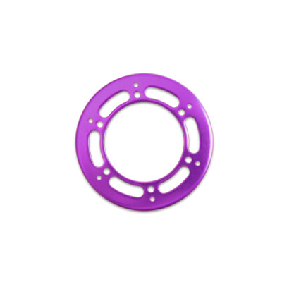 2.2 Rock Beadlock Ring (Lila) Rock Crawler (2Stk.)