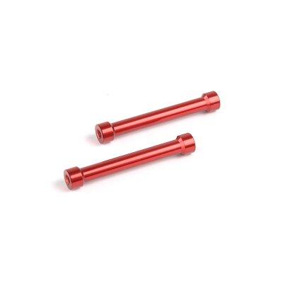 7x45mm Steher - Rot (2Stk.)