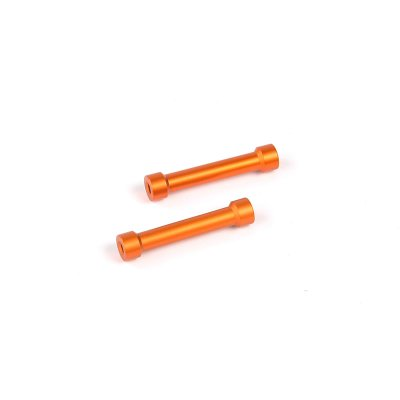 7x35mm Steher - Orange (2Stk.)