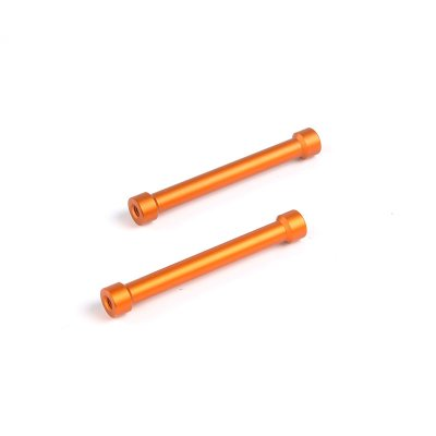 7x50mm Steher - Orange (2Stk.)