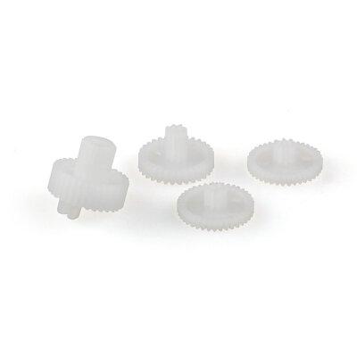 9-Gram Sub-Micro Servo Gear Set: Gamma 370
