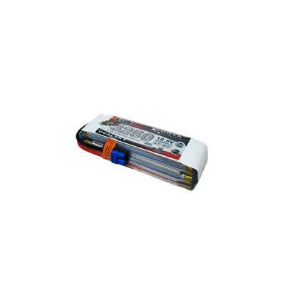 Lipo Akku XP32505GT-S 3250 5S1P
