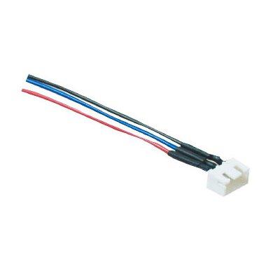 Kabel mit 3 Pin Buchse (2 Stk)