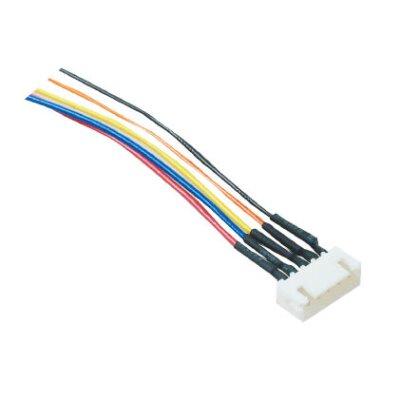 Kabel mit 5 Pin Buchse (2 Stk)