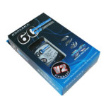 XC6018BA Regler V2 60A 2-3s LiPo für Flieger und Heli