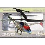MT Copter S Hubschrauber 2.4 GHz 3,5 Kanal mit Licht und...