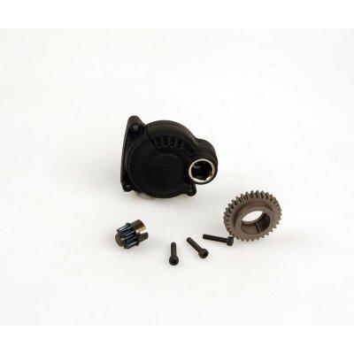Adapter für OS 18, 21. DTX 18, Motor
