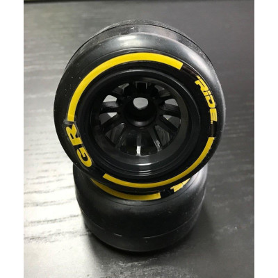 Ride Formula ETS outdoor tyres rear (RI-26042)