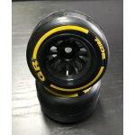 Ride Formula ETS outdoor tyres rear (RI-26042)