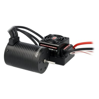 Razer ten Brushless Combo 50A 3652 3000kV