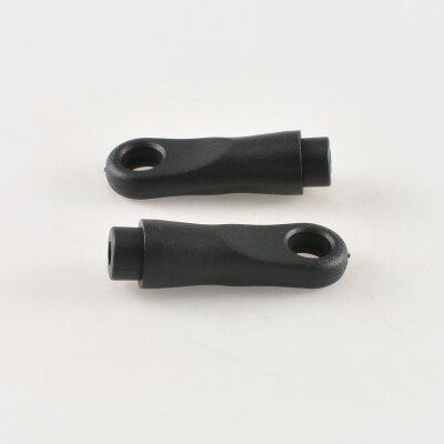 Stoßdämpfer Kugelpfanne 6.8mm (2 Stk.)