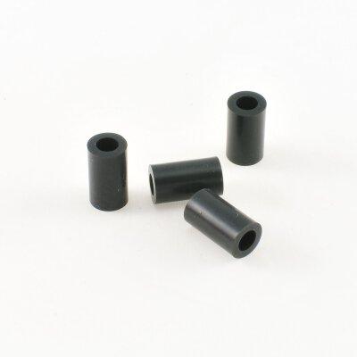 Stoßdämpfer Kolbenstangenhülse 4x7x12mm (4 Stk.)