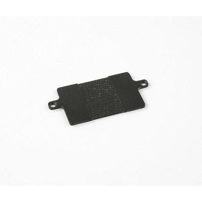 2mm Fiberglasplatte Batterie-Halter