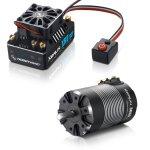 Xerun XR8 SCT Combo mit 3660-4300kV (5mm Welle) für...
