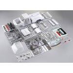 Toyota Land Cruiser 70 Kunststoff Bausatz LC70