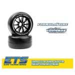 Volante F1 Front Rubber Slick Tires Medium Compound...