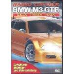 BMW M3 GTR ( TS-4N ) Montage und Fahranleitung DVD-Video