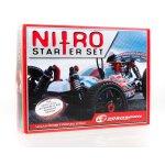 Nitro Starter Kit mit Glühkerzenstarter 2000mAh