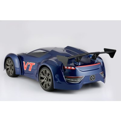 Hyper VTE On-Road Brushless 1/8 150A 6s RTR Blau