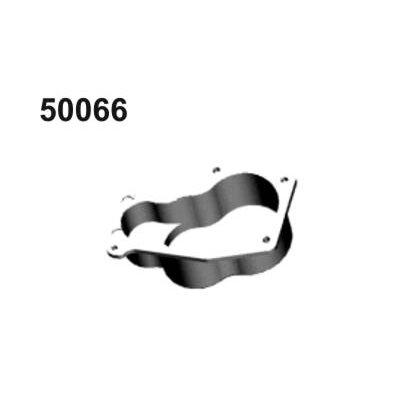 50066 Getriebeabdeckung Kunststoff