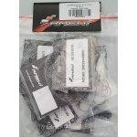 ET9999 Schrauben, Pin & O-Ring Set AM10T