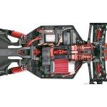 X-King 4WD 1:12 Monstertruck