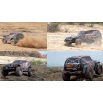 Extreme PRO 4WD brushless 1:12 Jeep, RTR, 2,4 GHz