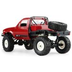 Pick-Up Truck 4WD 1:16  RTR rot