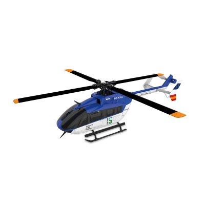 EC145 Helikopter Brushless 6 Kanal, RTF