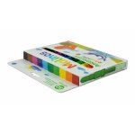Malinos Airbrush Rainbow 10er