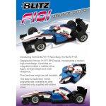 BLITZ F101 Race Body, Karossierie für Formel 1