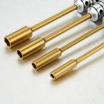 Sechskant Steckschlüssel Set 4,0/5,5/7,0/8,0mm