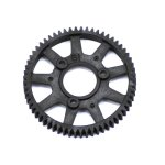 2-speed gear 61T SL8 XLI