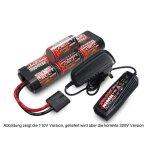 Akku/AC-Lader Completer Pack EU-Version (2969G &...