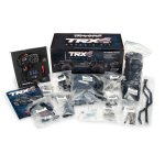 TRAXXAS TRX-4 4x4 Kit (Bausatz) ohne Akku/Lader/Karo 1/10...